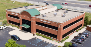 Allen's Fishers Indiana Office